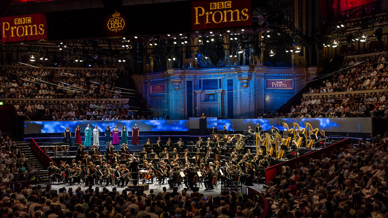 Become a pro-Prommer: Essential tips for the BBC Proms season