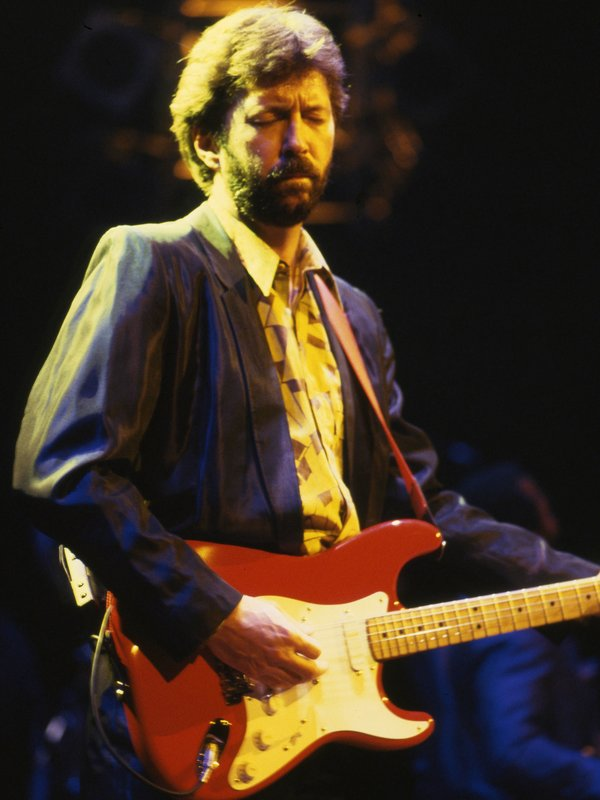 eric clapton celebrates 50 years as a professional musician royal albert hall royal albert hall. Black Bedroom Furniture Sets. Home Design Ideas